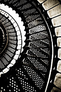 Spiral Print by Ana Todor