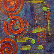 Moon Stumpp - Spiral Series - Mirth