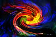 Gunter Nezhoda - Spiral1