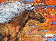 Dmitry Spiros - Spirit of the horse