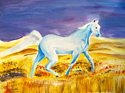 Gina Hyde - Spirit Water Horse