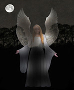 All - Spiritual Angel by Eric Kempson