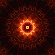All - Spiritual Shield by Hanza Turgul
