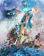 Angela Pari  Dominic Chumroo - Spiritual Warfare