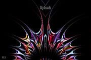 Splash Poster Print by Jim Pavelle