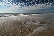 Adam Jewell - Splattered Clouds