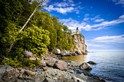 Shutter Happens Photography - Split Rock Shoreline