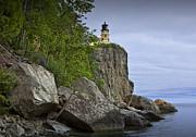 Randall Nyhof - Splitrock Lighthouse in Minnesota No. 4448