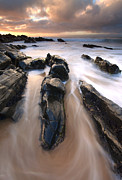 Mike  Dawson - Splitting the Rocks
