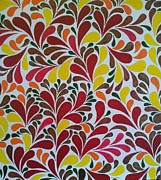 Colourfull Originals - Spontaneous by Helen Saigal