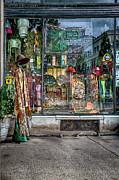 John Haldane - Spooky Street Fair