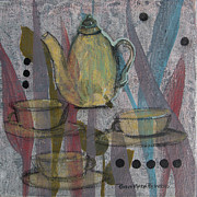 Robin Maria  Pedrero - Spot of Tea