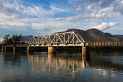 Kamloops Prints - Spotlight Print by Steve Boyko
