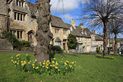 Paul Felix - Spring at Burford