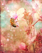 Pam Carter - Spring Bee