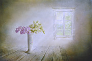 Windows Art - Spring dream by Veikko Suikkanen