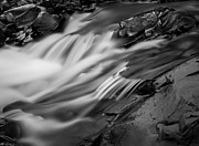 Duluth Photos - Spring Flow by Mary Amerman