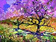 Ginette Fine Art LLC Ginette Callaway - Spring In Provence
