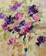 Linda Monfort - Spring Joy
