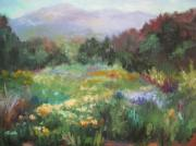 Sharon Franke - Spring Meadow