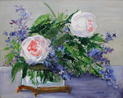 Lilac Originals - Spring by Sandy Lane