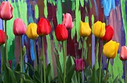 Brenda Pressnall - Spring Showers May...
