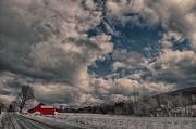 Nathan Larson - Springtime in Red
