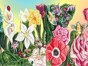 John Keaton - Springtime