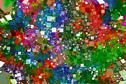 Stefan Kuhn - Square Universe 2