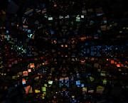Stefan Kuhn - Square Universe 3