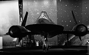 JRP Photography - SR71 Blackbird