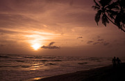 Eve Photo Originals - Sri Lanka-sunset4 by Chris Smith