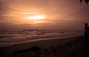 Eve Photo Originals - Sri Lanka-sunset5 by Chris Smith