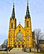 Jennifer Lamanca Kaufman - St. Andrews Catholic Church