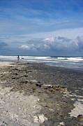 Susanne Van Hulst - St Augustine Beach Feeling