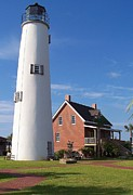 Laurie Perry - St. George Lighthouse