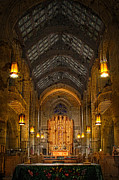 Dan Quam - St. Johns Cathedral...