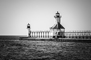 Paul Velgos - St. Joseph Lighthouses...