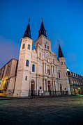 Andy Crawford - St. Louis Cathedral at...
