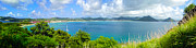 Gregory Dyer - St Lucia - Rodney Bay Panorama - 02
