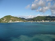 Jean Marie Maggi - St Maarten at a Distance