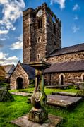 Adrian Evans - St Marys Church
