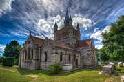 Nigel Hamer - St Mildreds Church IOW