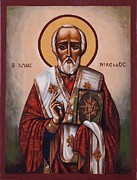 Fr Barney Deane - St. Nicholas of Myra and...