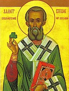 Pam Neilands - St Patrick And The...