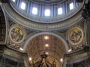 Patricia Sundik - St. Peters Basilica...