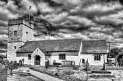 Steve Purnell - St Sannans Church Bedwellty 3 Mono