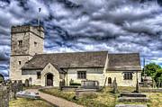 Steve Purnell - St Sannans Church Bedwellty 3