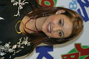 Front Row  Photographs  - Stacie Orrico