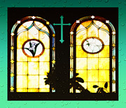Eva Thomas - Stain Glass Windows